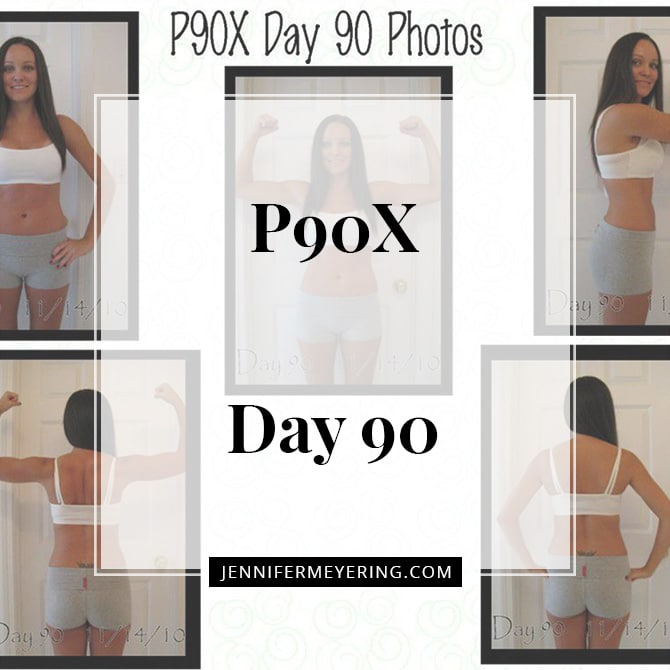 My 90 Days of P90X