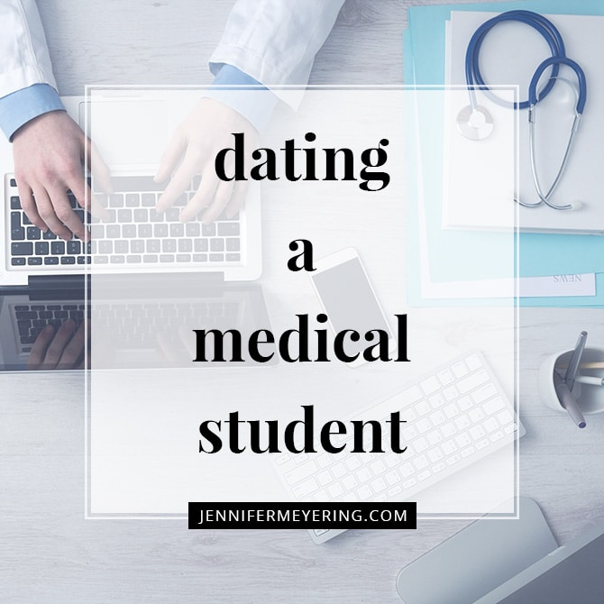 Tips for dating a medical student