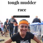 My First Tough Mudder Race - JenniferMeyering.com