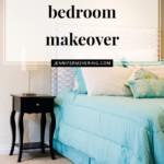 Guest Bedroom Makeover - JenniferMeyering.com