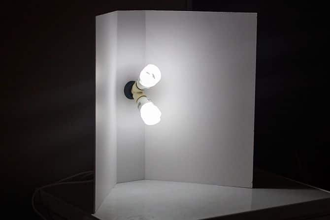 DIY Lowel Ego Light Box
