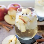 Spiced Apple Sangria