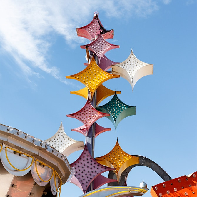 Travel Guide: Las Vegas - The Neon Museum