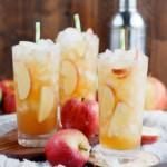 Long Island Apple Iced Tea