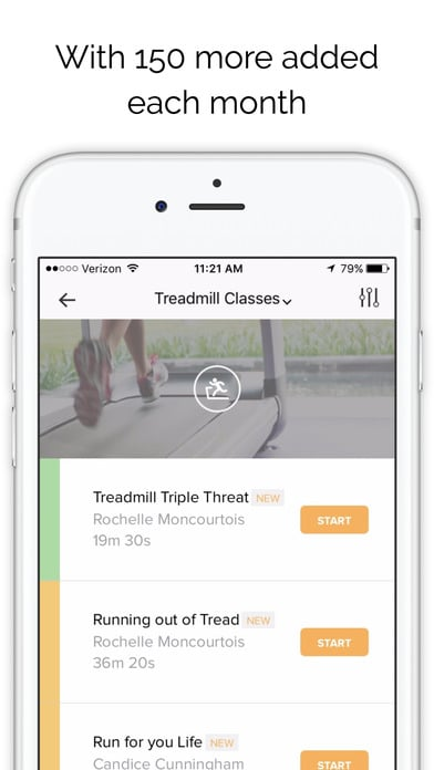 Skyfit: On-Demand Audio Fitness Classes