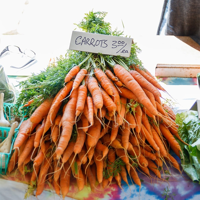 Travel Guide: St. Joseph - Farmer's Market