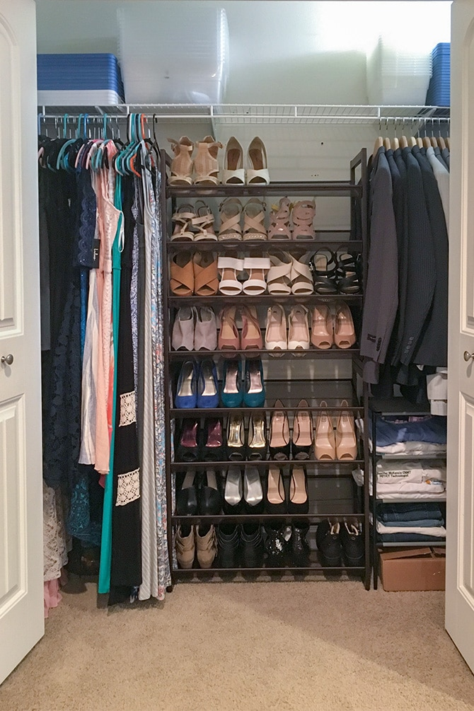 Closet 2 Update & Refresh