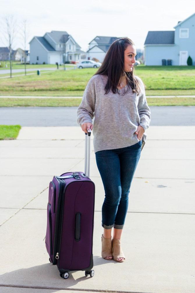 Tips for Easy Packing