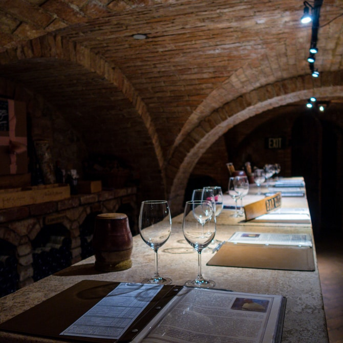 Travel Guide: Napa - Castello di Amorosa