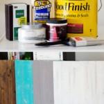 DIY Food Photo Backgrounds