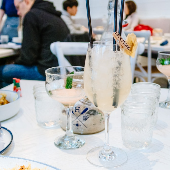 24 Hours in Chicago - The Hampton Social