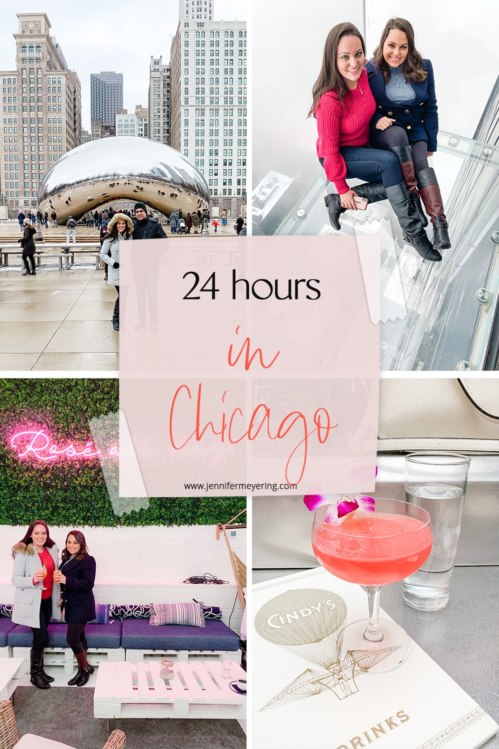24 Hours in Chicago