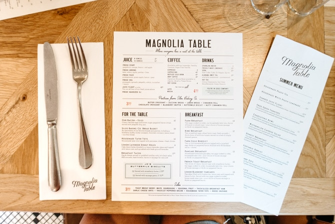 A Day at Magnolia Silos - Magnolia Table