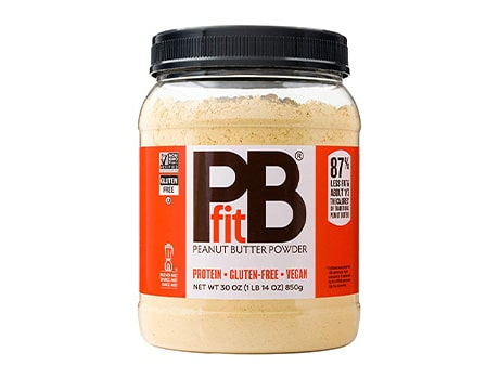 PB Fit Peanut Butter Powder