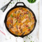 Sun-Dried Tomato Chicken Skillet