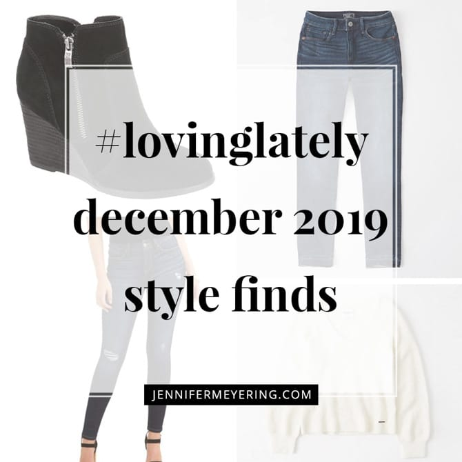#lovinglately December 2019