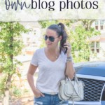 How to Take Your Own Blog Photos - JenniferMeyering.com