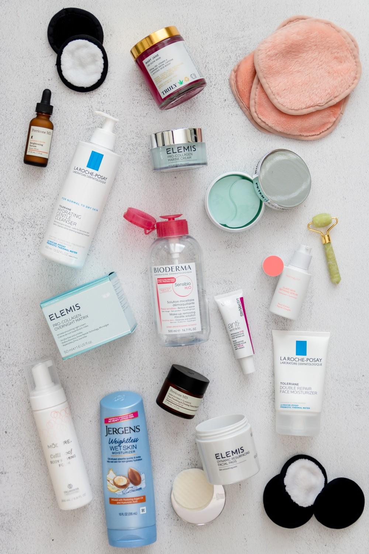 Updated Skincare Routine 2020