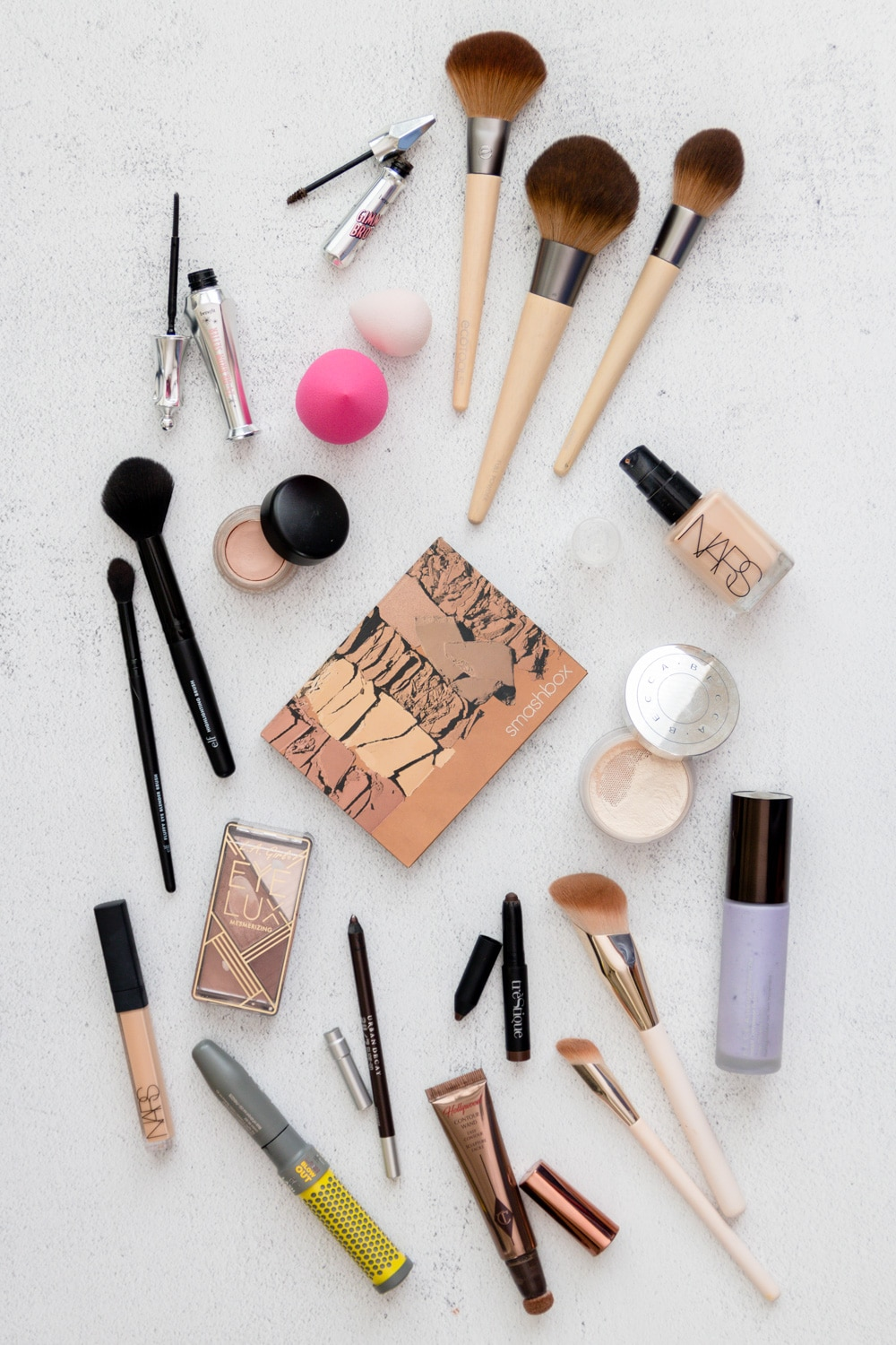 What's in My Makeup Bag 2020